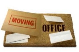 Reliable office removals service by PJ Removals expert office movers in Southampton