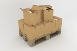 PJ Removals Southampton based Removals Company provide the right packing options to get the job done right